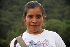 Maria Santos Dominquez